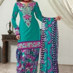Indian Design Radiance Patiala Cold Weather Collection 2014-15 (4)