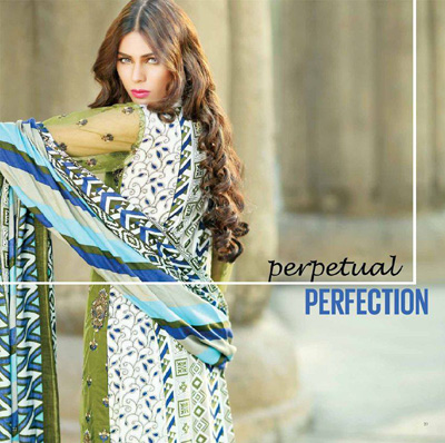 Kalyan Winter collection 2015 3