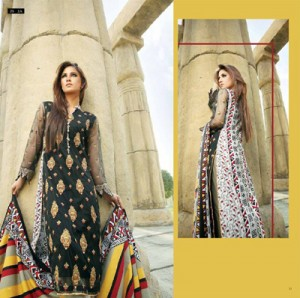 Kalyan Winter collection 2015 9