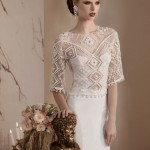 Lior Charchy Stylish Marriage Clothes 2014-15 For Girls (3)