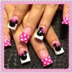 Lovely Pictures Variety of 3D Nail Style (2)