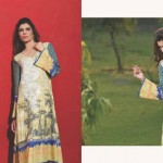 Magnifique Embroidered Kurti Collection Vol1 5