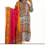 Mausummery Pakistan winter dresses Vol 2 2