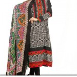 Mausummery Pakistan winter dresses Vol 2 4