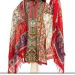 Mausummery Pakistan winter dresses Vol 2 5