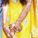 Mehndi Designs Collectio 2014-15 3