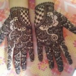 Mehndi Designs Collectio 2014-15 7