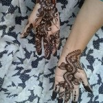 Mehndi Designs Collectio 2014-15 9