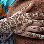 Mehndi Designs Collection 2015 11