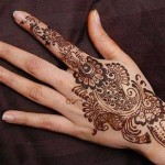 Mehndi Designs Collection 2015 13