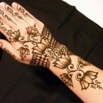 Mehndi Designs Collection 2015 14