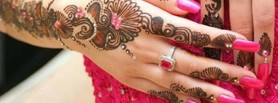 Mehndi Designs Collection 2015 5