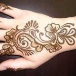 Mehndi Designs Collection 2015 8
