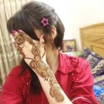 Mehndi Designs Collection 2015 9