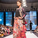 Nida Azwer Fashion Dresses Collection 2014-15 10