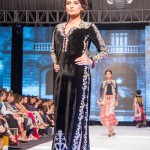 Nida Azwer Fashion Dresses Collection 2014-15 12