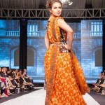 Nida Azwer Fashion Dresses Collection 2014-15