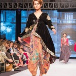 Nida Azwer Fashion Dresses Collection 2014-15 2