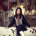 Origins - Ready to Wear Winter Dresses Collection 2014-15 3