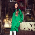 Origins - Ready to Wear Winter Dresses Collection 2014-15 4