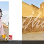 Range Cotton Collection By Rujhan Fabric 11
