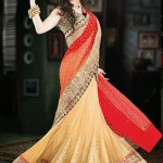 Readymade Bridal Lehengas Collection 2014-15