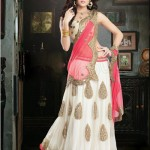 Readymade Bridal Lehengas Collection 2014-15 4
