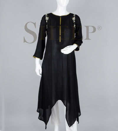 SHEEP Dresses Collection 2014 1