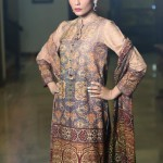Sana Salman (Riffat & Sana) Dresses Collection 2014-15 2