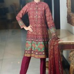 Sana Salman (Riffat & Sana) Dresses Collection 2014-15 5 - Copy