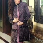 Sana Salman (Riffat & Sana) Dresses Collection 2014-15 7