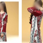 Sania Zara Kurti Collection By ZS Texile 10
