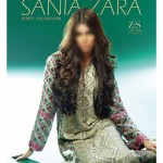 Sania Zara Kurti Collection By ZS Texile