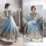 Sharara Fashion Collection 2014-15 3