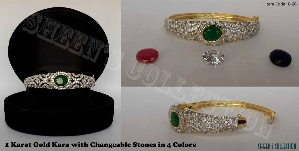 Sheen's Jewellary Collection 2014-15 2