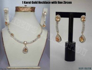 Sheen's Jewellary Collection 2014-15 5
