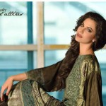 Sobia Nazir Winter Collection 2014-15 2