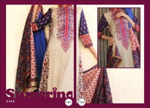 Sumerina Collection Vol-2 Collection 2014-15 4