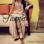 Taankay winter dresses Collection 2014-15 10