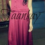 Taankay winter dresses Collection 2014-15 11