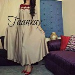 Taankay winter dresses Collection 2014-15 16