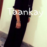 Taankay winter dresses Collection 2014-15 5