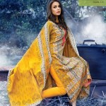 Warda Winter Collection II '14 7
