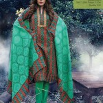 Warda Winter Collection II '14 8