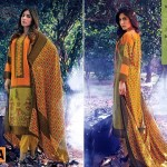 Warda Winter Collection II '14 9