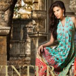 ZAINAB CHOTTANI - Fall Winter Collection 2014 11