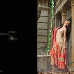 ZAINAB CHOTTANI - Fall Winter Collection 2014 12