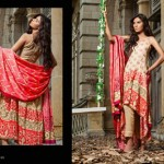 ZAINAB CHOTTANI - Fall Winter Collection 2014 13