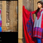 ZAINAB CHOTTANI - Fall Winter Collection 2014 14