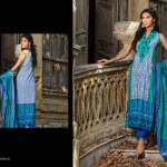 ZAINAB CHOTTANI - Fall Winter Collection 2014 15